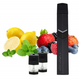 Vaporizer Mate Black